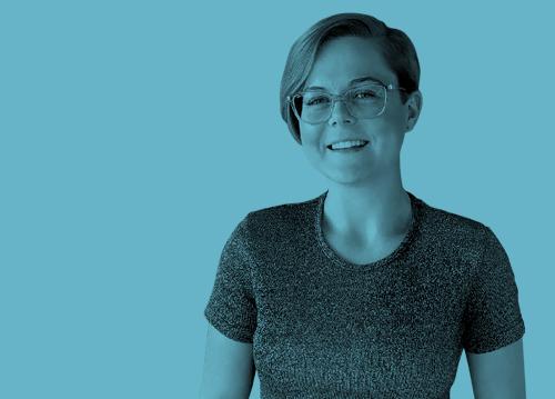 Melissa Irving