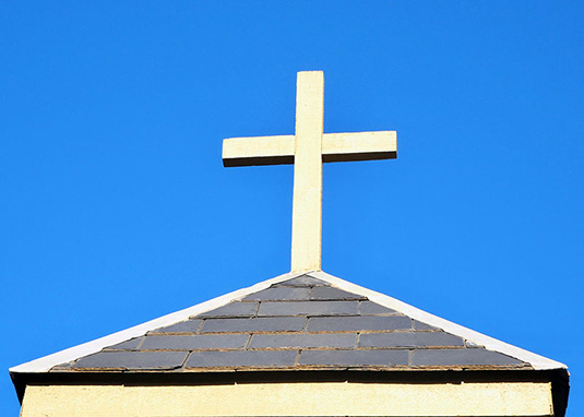 Parish of Henley and Grange
