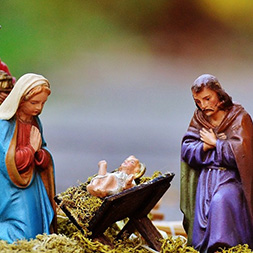 Christmas Eve Nativity